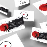wizytówka sushikoi