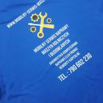 koszulka maszyny rolinicze