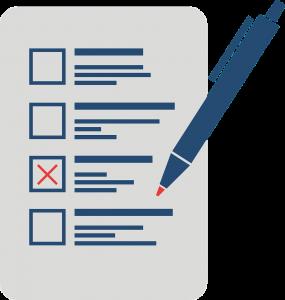 materiały wyborcze 2022